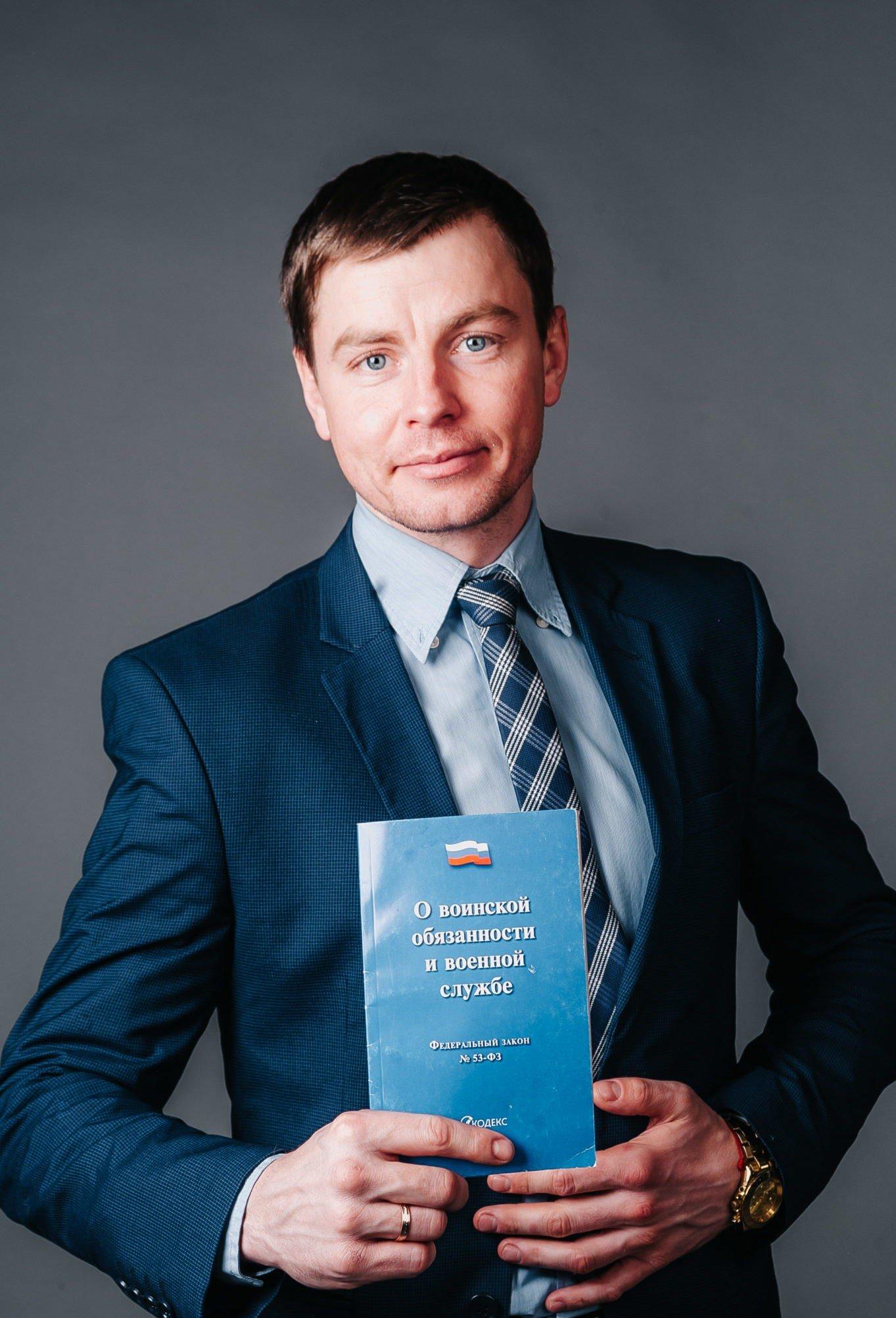 Правовая помощь призывникам Ставрополя